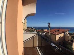 azienda di soggiorno finale ligure ligure bilocale con terrazzo vista mare