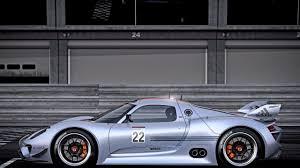 Porsche 918 Concept - 2011 porsche 918 rsr concept motor1 com photos