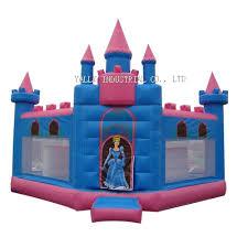 cheap disney princess palace castle combo for sale