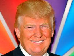 Always Tan Skin And Body Why Is Donald Trump U0027s Skin Orange Business Insider
