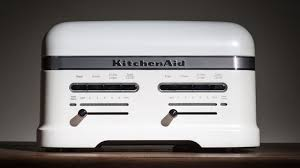 Kitchenaid Kettle And Toaster Kitchenaid Pro Line 4 Slice Toaster Review Cnet