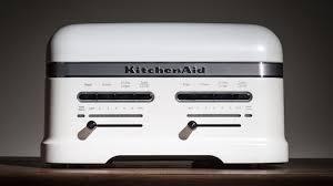 Kitchenaid Architect Toaster Kitchenaid Pro Line 4 Slice Toaster Review Cnet