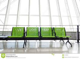 airport lounge waiting room seats stock photo image 64789569