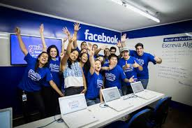 Facebook Office Facebook Taps Brazilian Favela In Search For Advertising Revenue