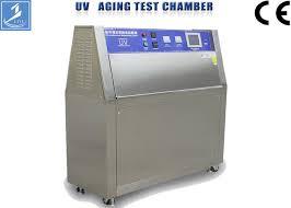 appareil photo chambre chambre uv en acier automatique d essai vieillissant uvb standard