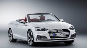 audi s5 convertible white 2018 audi a5 cabriolet release date price and specs roadshow