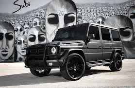 matte black mercedes g class mercedes g class the lifestyle to wish for