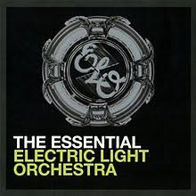 electric light orchestra songs the essential electric light orchestra wikipedia