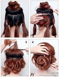 juda hairstyle steps roaring twenties hairstyles for copacetic couture updo