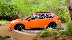 subaru orange 2013 subaru crosstrek xv and this is what i will do with it