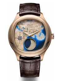 piaget emperador piaget emperador coussin xl lune astronomique time and watches