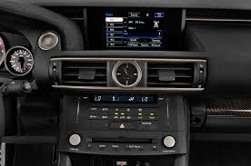 lexus rc coupe base price 2016 lexus rc f radio interior photo automotive com