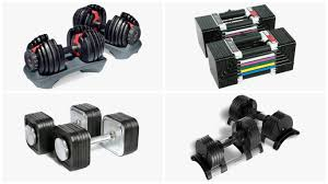 the best adjustable dumbbells reviews and buyer u0027s guide