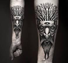 and tree tattoomagz