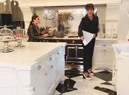 Kris Jenner Bedroom Furniture Kim Kardashian Disses Kris Jenner U0027hates U0027 Living Her U0027ready U0027 To
