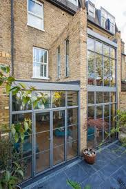 Kitchen Conservatory Ideas 51 Best Glass Extensions Images On Pinterest Architecture