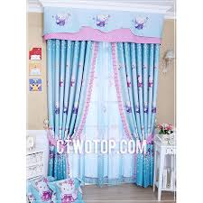 Baby Curtains Dreamy Beautiful Best Baby Blue And Pink Hello Curtains