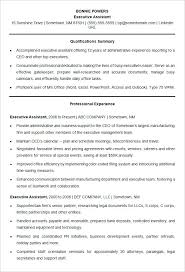 free resume templates for executive assistant free resume template executive executive assistant resume