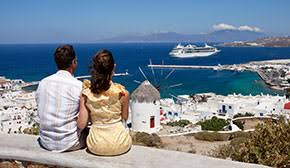 europe cruises royal caribbean international