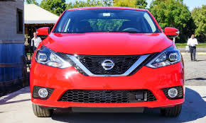nissan sentra reviews 2016 2016 nissan sentra first drive review autonxt