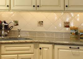 Types Of Backsplash For Kitchen - kitchen backsplash mosaic tiles types of cabinets for quartz