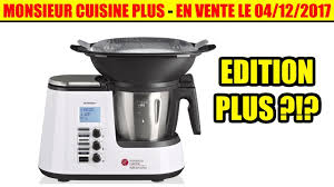 cuisine plus toulon monsieur cuisine édition plus en vente le 04 12 2017 quoi de neuf