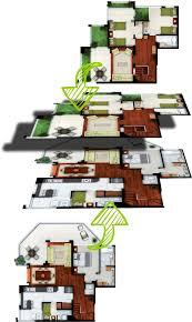 skins pano2vr skins multilevel floor plan skin for pano2vr
