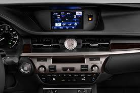lexus es 300 hybrid cost 2014 lexus es300h center console interior photo automotive com