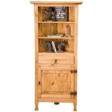 Rustic Book Shelves by Western Rustic Bookcases U0026 Book Shelves Nrsworld Com