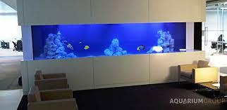 designer aquarium custom build aquarium aquariumgroup uk