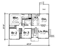 split foyer floor plans split foyer plan 1 096 square 3 bedrooms 2 bathrooms 963
