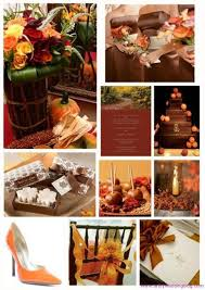 thinking of a thanksgiving themed wedding paperblog