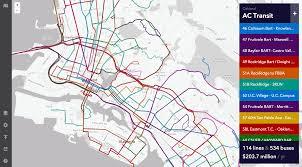Oakland California Map Backend Engineer Job At Remix Angellist