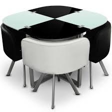 table de cuisine pliante pas cher table de cuisine pliante avec chaises intégrées 2017 et table de
