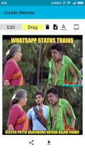 Creating Memes App - tamil memes android apps on google play