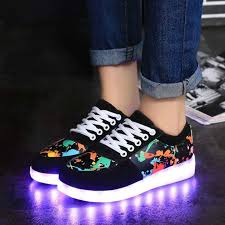 la light up shoes popular la light shoes buy cheap la light shoes lots from china la