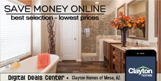Clayton Homes Floor Plans Prices by Clayton Homes Of Mesa Az Mobile Modular U0026 Manufactured Homes