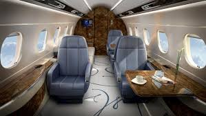 Aircraft Interior Design Vip Business Aviation Markets Tapis Corp