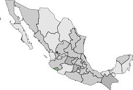 Mexico Map by File H1n1 Mexico Map By Confirmed Deaths Svg Wikimedia Commons