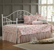 bedroom fabulous floral daybed bedding sets and daybed with wall