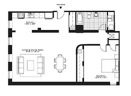 Layout Apartment 13 Best Floorplans Images On Pinterest Apartment Layout One