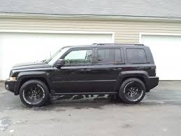jeep patriot nerf bars may 2012 patriot of the month submissions thread jeep patriot forums