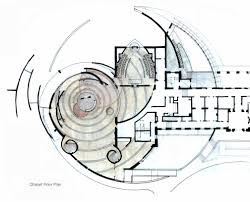 Cafeteria Floor Plan by Poor Clare Chapel U2013 Jamaica Plain Ma