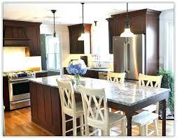 6 kitchen island kitchen island seats 6 photogiraffe me