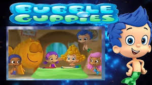 Bubble Guppies S01e001 Call Clambulance Video Dailymotion