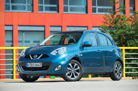 nissan micra 2013 next generation nissan micra to be built by renault in france