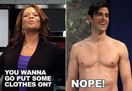 Meme Naked - episode 103 recap love thy privacy