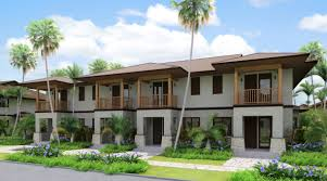4 Plex Floor Plans 4 Plex Town Homes U2013 Plan F U2013 Abm Development And Design