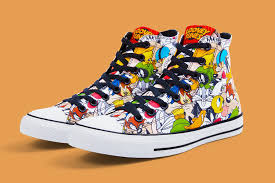 converse releasing u0027looney tunes u0027 sneaker collection