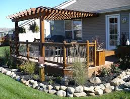 Deck Garden Ideas Deck Garden Ideas Sedl Cansko